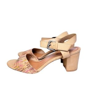 Patrizia by Spring Step Shivin Sandals